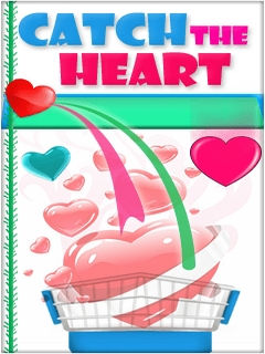 Catch The Heart Mobile Game