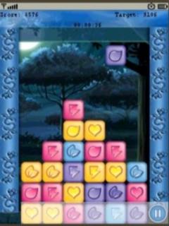 Magic Blocks Mobile Game