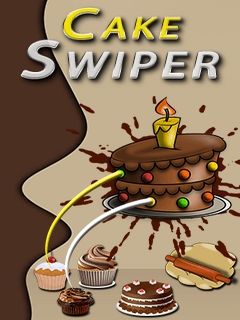 Cake Swiper Mobile Game
