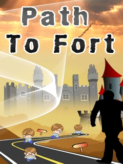 Path To Fort Mobile Game
