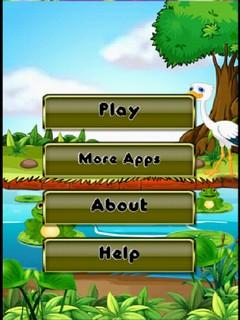 Frog Vs Storks Mobile Game