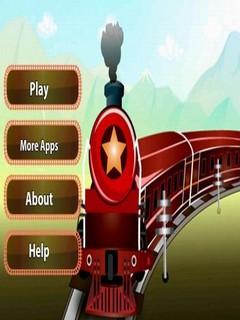 Rail Maze Mobile Game