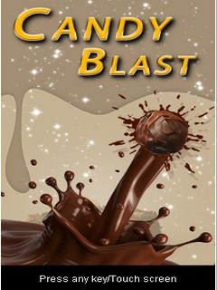 Candy Blast Mobile Game