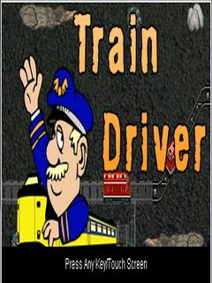 Train Driver Mobile Game