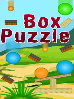 Box Puzzle Mobile Game