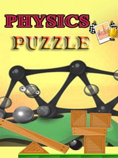 Physics Puzzle Non Touch Mobile Game