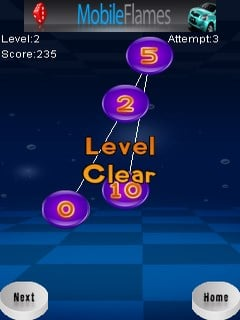 Brain Test Pro Mobile Game