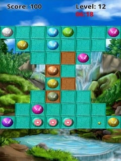 Wonder Lines Mobile Game