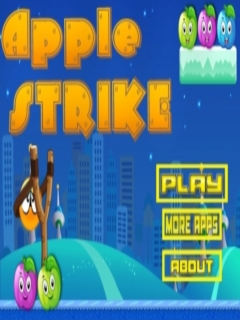 Apple Strike Mobile Game