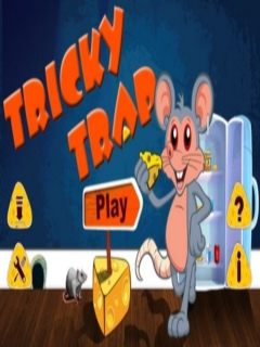 Tricky Trap Mobile Game