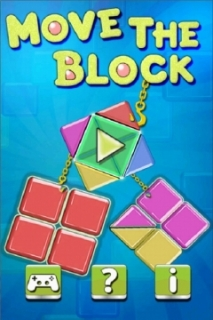 Move The Block Mobile Game