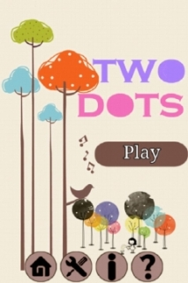 Two Dots Mobile Game