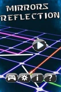 Mirrors Reflection Mobile Game