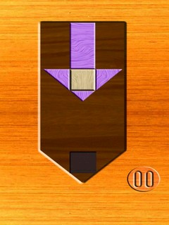 Fit It- A Wood Puzzle Mobile Game