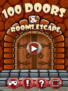 100 Doors And Rooms Escape Mobile Game
