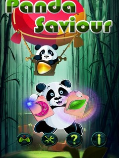 Panda Saviour Mobile Game