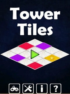Tower Tiles Mobile Game
