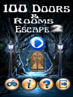 100 Doors & Rooms Escape 2 Mobile Game