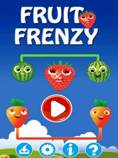 Fruit Frenzy Connect All Mobile Game