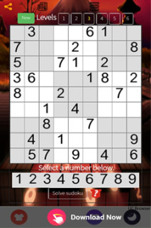 Sudoku Plus Free Mobile Game