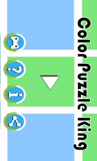 Color Puzzle King Mobile Game