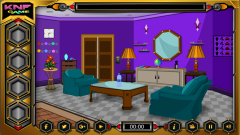 Escape Games - 7 Color Doors Mobile Game
