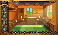 Escape Games Conch House Mobile Game