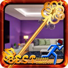 Escape Phenomenal House Mobile Game
