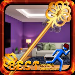 Escape Phenomenal House Mobile Game