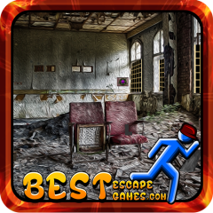 Escape From Phantasm House Mobile Game
