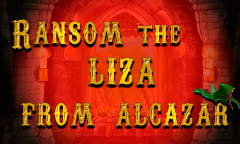 Ransom The Liza From Alcazar Mobile Game