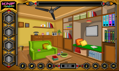 Escape With Helicopter Mobile Game