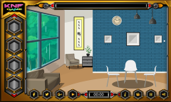 Knf Stylish Room Escape Mobile Game