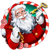 The Frozen Sleigh - Santa Christmas Escape Mobile Game