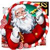 The Frozen Sleigh - Santa Christmas Escape Mobile Game