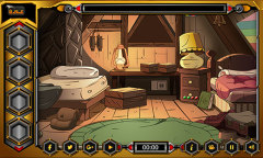 Knf Forest Lodge Escape Mobile Game