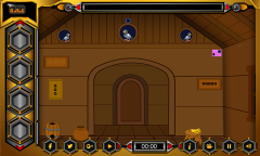 Knf Wooden Cottage Escape Mobile Game