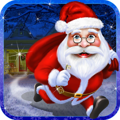 Santa's Homecoming - 2018 Christmas & New Year Mobile Game