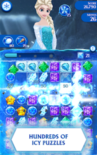 Frozen Free Fall Free Apk Game Mobile Game