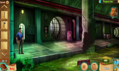 Escape Room Mystery Adventure - Enchanting Tales Mobile Game