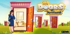 100 Doors Of Artifact - Room Escape Challenge 2021 Mobile Game