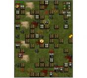 Tankzors_(Multiscreen) Mobile Game