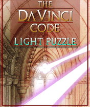 Da Vinc  Code Light Puzzle Mobile Game