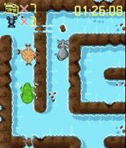 Cheez Mobile Game