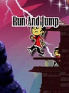 Run And Jump Mobile Game