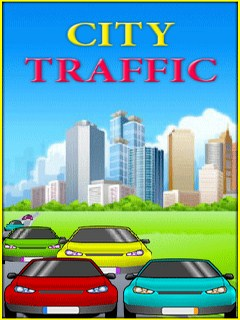 City Traffic Mobile Game