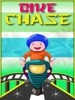 Bike Chase Mobile Game