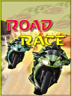 Road Race Mobile Game