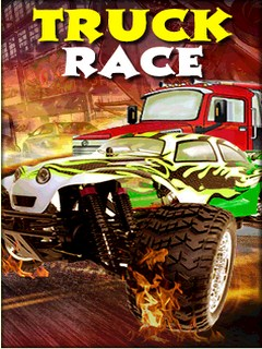 Truck Race Mobile Game
