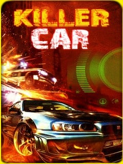 Killer Car Mobile Game